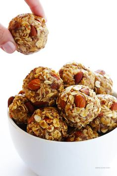 This Sweet and Salty Energy Bites recipe is easy to make, packed with tons of protein, and irresistibly delicious!