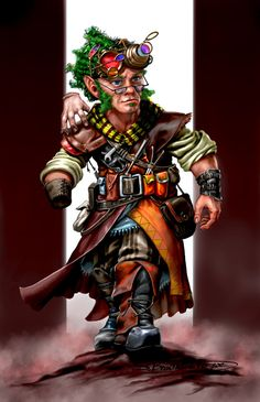 LadyRhian's too many pictures for any thread.... - Page 22 - Baldur's Gate Forums gnome, alchemist