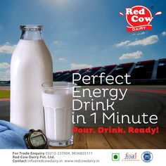 Check all healthy, tasty as well as fresh milk, milk products, dairy foods & beverages from Red Cow Dairy. Cow Products, Pure Products, Cow Ghee, Milk Nutrition, Mango Lassi, Fresh Milk, Muscle Mass, Energy Drinks, Authenticity