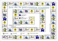 Prévention routière - Loustics School Organisation, Film D, Cycle 3, Boy Birthday Parties, Adolescence, Little People, Coding, Activities, How To Plan