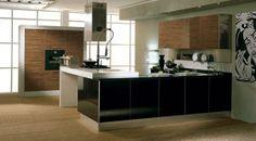 #kitchen #design #style