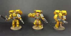 Lamenters by The Goldfish of Justice - + HALL OF HONOUR + - The Bolter and Chainsword