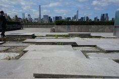 Pierre Huyghe: The Roof Garden Commission