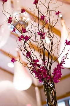 22 best curly willow centerpieces images wedding centerpieces rh pinterest com