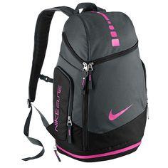 Nike Hoops Elite Max Air Team Backpack at Eastbay Nike Elite Bag 3b119f7b3