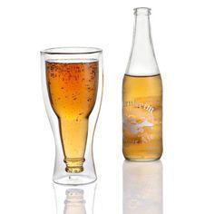 Cool glass!