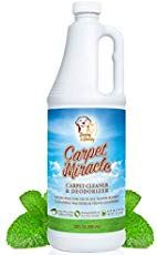 Carpet Miracle - Concentrated Machine Shampoo, Deep Stain and Odor Remover Solution, Deodorizing Formula OZ) Clean Black Mold, Remove Black Mold, How To Remove, Cleaning Solutions, Cleaning Hacks, Diy Carpet Stain Remover, Odor Remover, Dog Shampoo, Carpet Stains