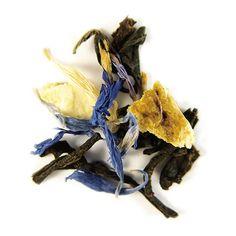 Earl Royale Black Tea - Certified Organic and Fairtrade Earl Gray, Orange Peel, Bergamot, Fair Trade, Tea Gardens, Artisan, Organic, Farmers, Vibrant