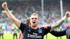 Hertha will Lasogga nicht nach England ziehen lassen Soccer, England, Football Soccer, Futbol, Soccer Ball, Football, English
