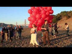▶ Balloon Express: Blackbird's Clara Ukulele Music Video - YouTube