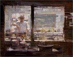 Gallery 1261 :: Denver, Colorado - Quang Ho, Luca's Kitchen