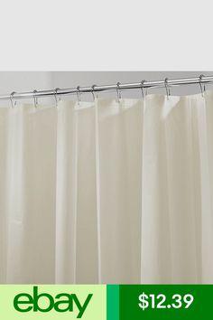 InterDesign Shower Curtains Home Garden Ebay