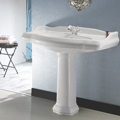 17 best white china sinks w legs or pedestal images in 2019 rh pinterest com