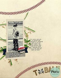 by Amy Kingsford using my Play Ball Collection available at Pixels and Company
