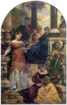 Sjesta W Oska 1880 Framed Print by Gierymski Aleksander Polish Words, Digital Museum, Framed Prints, Art Prints, Art Database, National Museum, Vincent Van Gogh, Great Artists, 19th Century