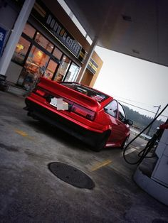 Toyota AE86 Corolla
