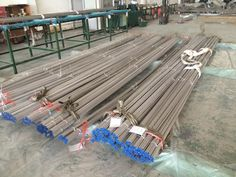 Standards ASTM A269/A213 as seamless cold-drown precision stainless steel tubes for hydraulic and pneumatic lines, View seamless stainless steel tube, MC Product Details from Shanghai MORGEN International Trade Co., Ltd. on Alibaba.com