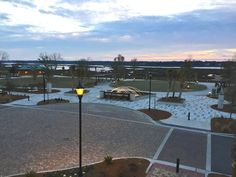 The new Shelter Cove Community Park on Hilton Head Island has officially opened to the public.