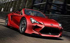 Toyota GT86 Engineer Upbeat about Potential Supra and MR2 Successors      Read more:  http://ezmoneyproject.com/kimberlyg