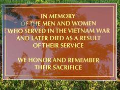 The Vietnam Memorial Traveling Wall visits Oak Grove, Kentucky