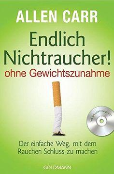 Download free Endlich Nichtraucher! - ohne Gewichtszunahme pdf