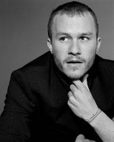 Heath Ledger .... Love of my life!! ❤❤❤❤