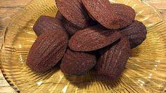 Chocolademadeleines - 24Kitchen Cookies, Chocolate, Desserts, Om, Melk, Kitchen, Crack Crackers, Conch Fritters, Madeleine