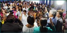 Miguel Vargas asegura el PRD será la primera organizacion politica en paridad de género