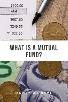 Mutual funds are just one financial product that you can own. Understanding how they work is vital since there are thousands of mutual funds available and you'll likely only own a few.