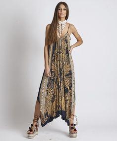 BAGGY MARINO Boho Outfits, Classy Outfits, Fashion Outfits, Casual Chic, Boho Chic, Boho Fashion, Womens Fashion, Fashion Design, Linen Shirt Dress