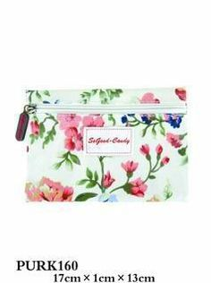 awesome Oilcloth purse