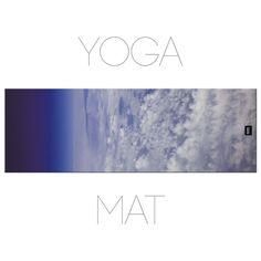 Clouds Yoga Mat, Photo Yoga Mat, Printed Mat, Aerial Photography, Sky Yoga Mat by Macrografiks on Etsy Abstract Wall Art, Abstract Print, Aerial Photography, Art Photography, Sky Yoga, Wall Art Prints, Framed Prints, Office Wall Art, Red Pattern