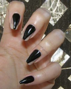 Witches claws