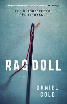 9/52 Daniel Cole - Ragdoll