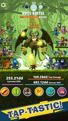 https://play.google.com/store/apps/details?id=com.midasgame.tapgod Cover art Tap god - Best RPG Mobile Game #android #tap #Game #mobile #god #rpg #adventure Tap God- screenshot Tap Titans Tap Adventure Clash of Clan Clash of Royal Clas of King Tap Titans- screenshot thumbnail: GAME Tap Titans v2.1.9 Apk + OBB Data + MOD Apk [Unlimited Money] for Android - http://apkville.net/2015/05/game-tap-titans-v2-1-9-apk-obb-data-mod-apk-unlimited-money-for-android/: