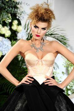 Diorhaute couture