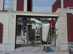 Best Maintenance Tips for Your Garage Door  The most frequently operated gate in your house is the garage door. Most individuals have a habit of neglecting its wear and tear and pay no heed to its maintenance. You can natural expect the mechanics of the garage door to be tainted with time and hence it makes sense to properly maintain your garage door in order to ensure efficient functioning and to avoid costly repairs. Here are some useful tips which you can implement so that your garage…