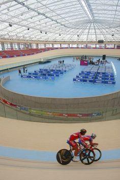 Los recintos deportivos de los Juegos Suramericanos Santiago 2014