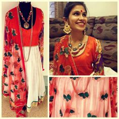 Anarkali by Ayush Kejriwal For purchase enquires drop me a message on Facebook, email me at ayushk@hotmail.co.uk or whats app me on 00447840384707. We ship WORLDWIDE. Ayush Kejriwal offers traditional Indian clothes mixed with creativity and a little bit of eccentricity. Sarees, Anarkalis and Lenghas. We ship Worldwide. Find us on Facebook https://www.facebook.com/Ayushkejriwalbyayush #sarees,#saris,#indianclothes,#womenwear, #anarkalis, #lengha, #ethnicwear, #fashion, #ayushkejriwal