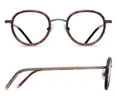 Optical | Matsuda Eyewear