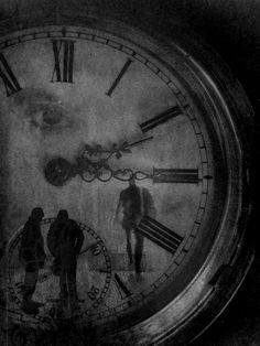 Time waits for no one......