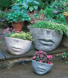 Creative Pink: Keramik och skulpturer