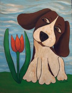 Tulip by Toula!