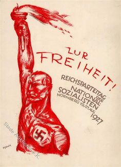 Stade-Auktionen - III. Reich Propaganda, Veranstaltungen und Parteitage, Reichsparteitag 1933
