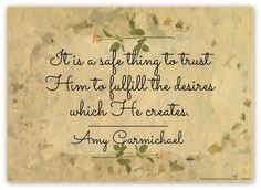 Amy Carmichael was a missionary to India, founded the Dohnavur Fellowship (which sheltered over 1,000 children), and published 35 books.  http://reneeannsmith.com/