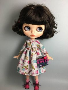 ANABEL.. blythe custon neo tbl..