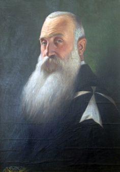 Fra' Antonino Casati, Balì Gran Croce di Giustizia, Gran Priore di Lombardia e Venezia.