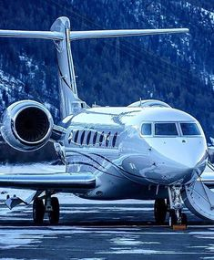 ™ @gianisav Luxury Jets, Luxury Private Jets, Private Plane, Dassault Falcon 7x, Luxury Helicopter, Aircraft Sales, Private Flights, Bullen, Luxury Travel