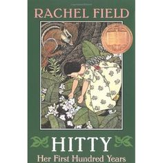 1930 Winner: Hitty, Her First Hundred Years by Rachel Field