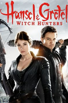 Watch Hansel & Gretel: Witch Hunters Online Free Putlocker:Hansel & Gretel are bounty hunters who track and kill witches all over the world. As the fabled Blood Moon approaches, the siblings encounter a new form of evil that might hold a secret to their past.